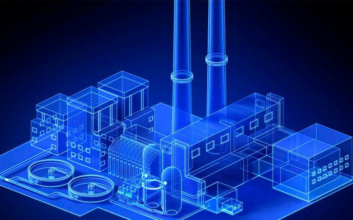 Цифровые модели производства