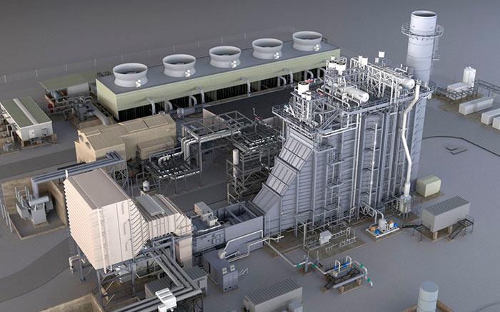 Внедрение технологии создания 3D моделей на производстве